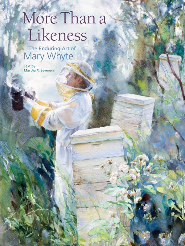 More Than a Likeness by Mary Whyte